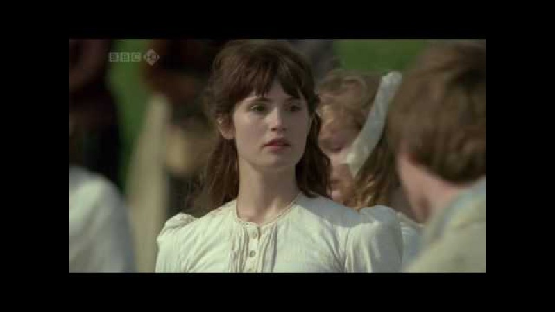 Tess of the D'Urbervilles 2008 Trailer (self-made)