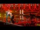 Albania - Eurovision Song Contest 2009 Semi Final 2 - BBC Three