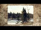 Монастырские стены - Монастырь Святого Саввы - 365 Дней ТВ