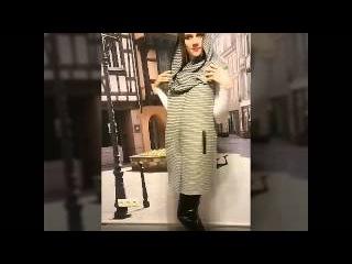 Супер новинка - хит сезона от Vladanna, пальто-жилет с воротником