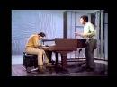 TOM JONES JERRY LEE LEWIS -- 1969
