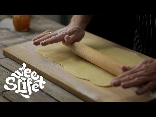 Как приготовить классическое песочное тесто    Sweet Life - Сладкая Жизнь на FOOD TV