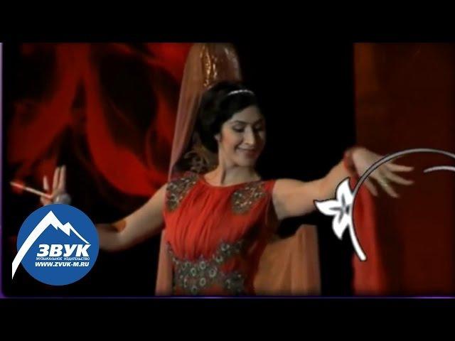 Анжелика Начесова - По законам гор | Концертный номер 2014