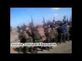 Сирия Бойцы Сирийской армии празднуют захват базы террористов ИГИЛ! Свежие Новости Сегодня
