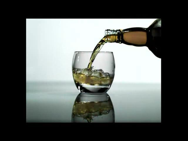 Как убивает алкоголь (проект