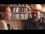 David Rawlings &amp Gillian Welch NPR Music Tiny Desk Concert