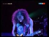 Ritchie Blackmore Feat Carlos Santana - Guitar Duel