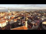 Орел и решка: Кругосветка в Дюссельдорфе, Шопинг в Таллине! - 28 февраля - Интер