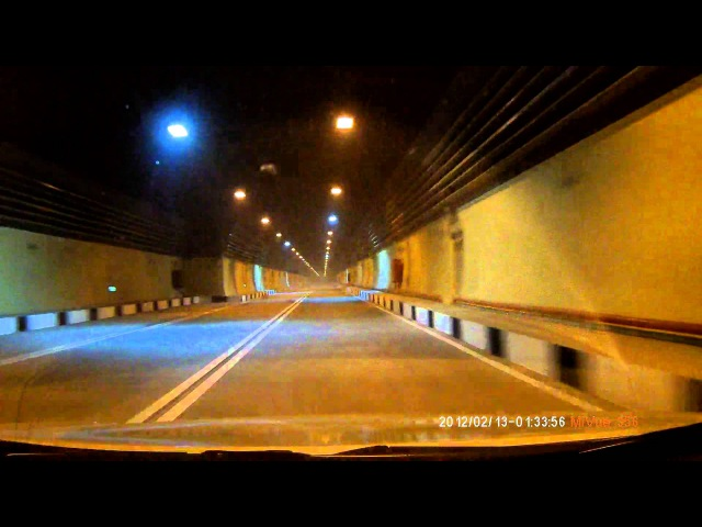 Рокский тоннель