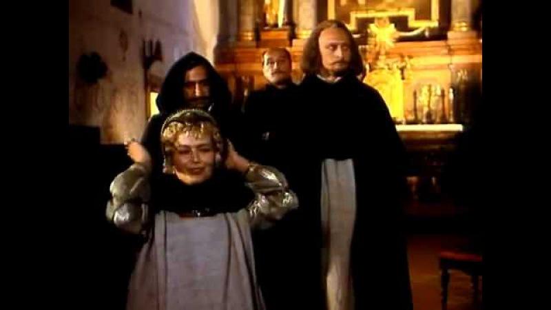 Графиня де Монсоро 8 серия Россия, 1997