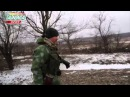 Спецназ ГРУ ДНР  Часть 2  Спецназ первым идет в бой