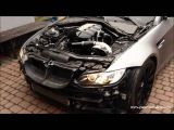 BMW M3 [E92 Coupe] ESS Tuning VT2-625 Supercharger | MM-Performance.pl