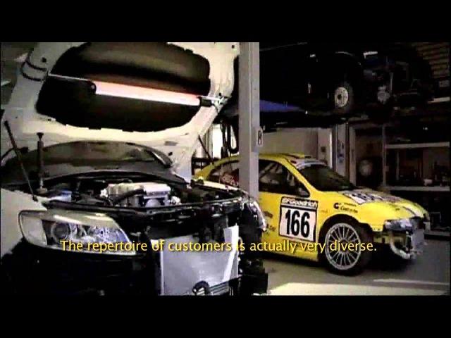 Mtm Firmenportrait 2010 Motoren Technik Mayer
