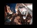 посадка луковиц гладиолусов от сайта