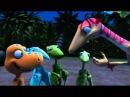 Звездочёты на поезде динозавров  Выбирайтесь на природу!