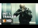 Bastille Day Official International Trailer 1 (2016) - Idris Elba, Richard Madden Action Movie HD