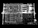 Depeche Mode - In-Studio Collage 2012