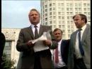 Yeltsin's tank speech