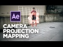 EPIC VANISH WITH PROJECTION MAPPING VFX! • After Effects Tutorial