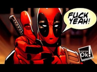 Комиксы Deadpool, постеры и плакаты с ДедПул / Deadpool comics, posters and placards