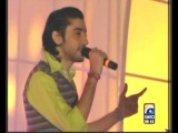 Amanat Ali - Medley of Mehdi Hassans ghazals.. From Tribute to S. Suleman