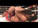 Hacran Dias (Nova União) vs Arielson Silva (Morganti Jiu-Jitsu)