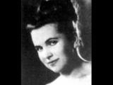 Galina Vishnevskaya- They Answered- RACHMANINOV