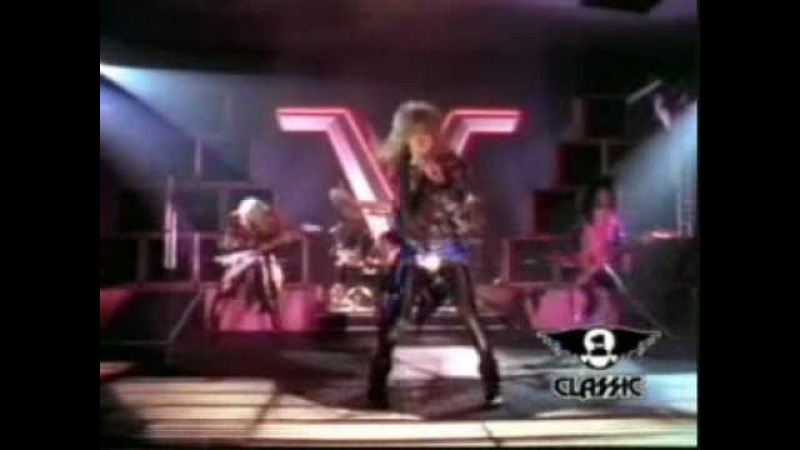 Vinnie Vincent Invasion - Boyz Are Gonna Rock