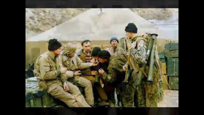 Мерцает огонёк во тьме (Чечня)