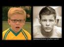 Стюарт Литтл - актеры в детстве, молодости и через время   Джонатан Липники, Хью Лори