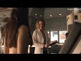 Анна Силк (Anna Silk) голая в сериале Зов крови (Lost Girl, 2010) - Сезон 1 / Серия 1 (s01e01)
