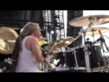 Faith No More - Epic (Live op Pinkpop Festival 2015) HD