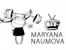 Semen Paley Maryana Naumova