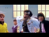 Happy Song - Baby' s Gang ft. Boney M