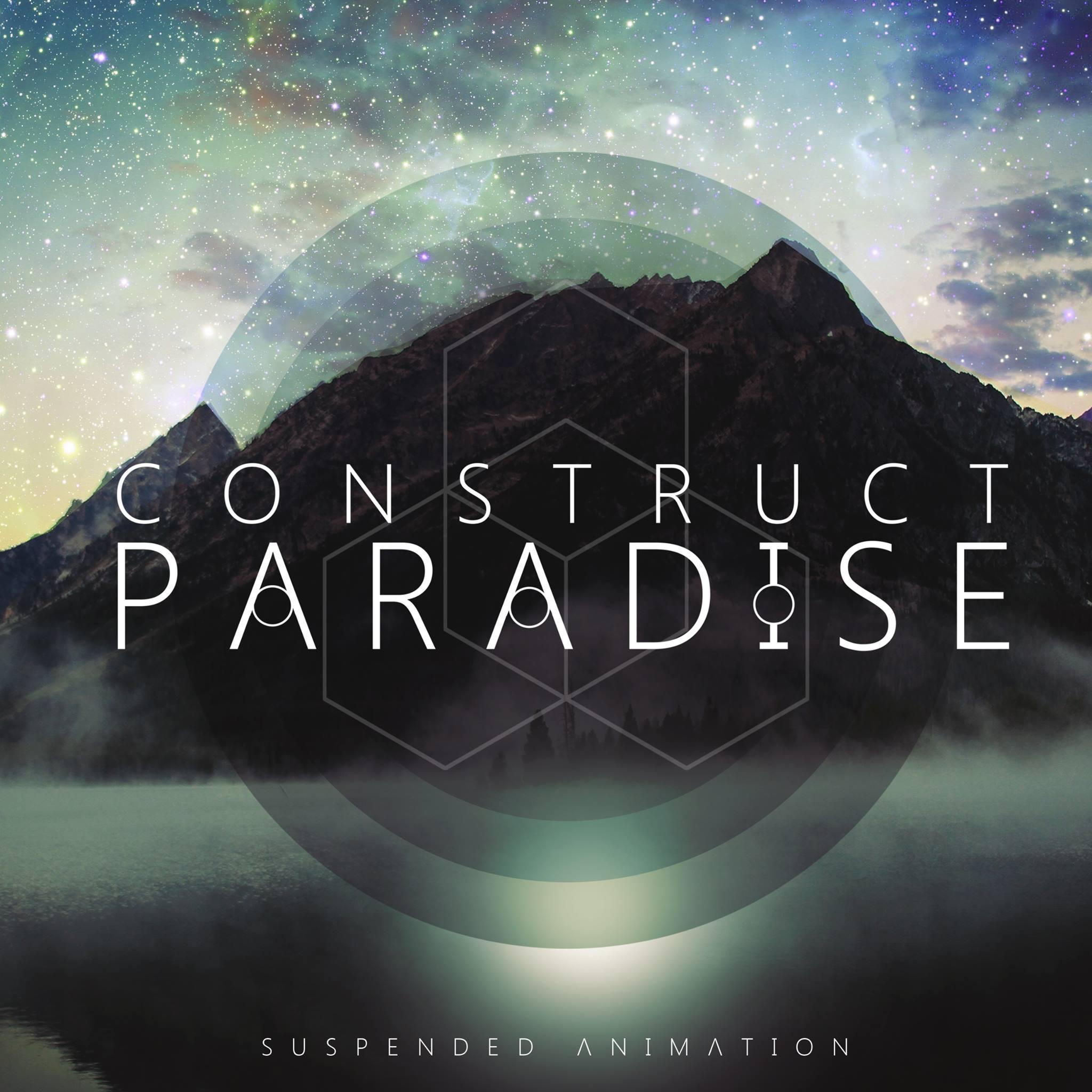 Construct Paradise - Haunt Me [single] (2015)