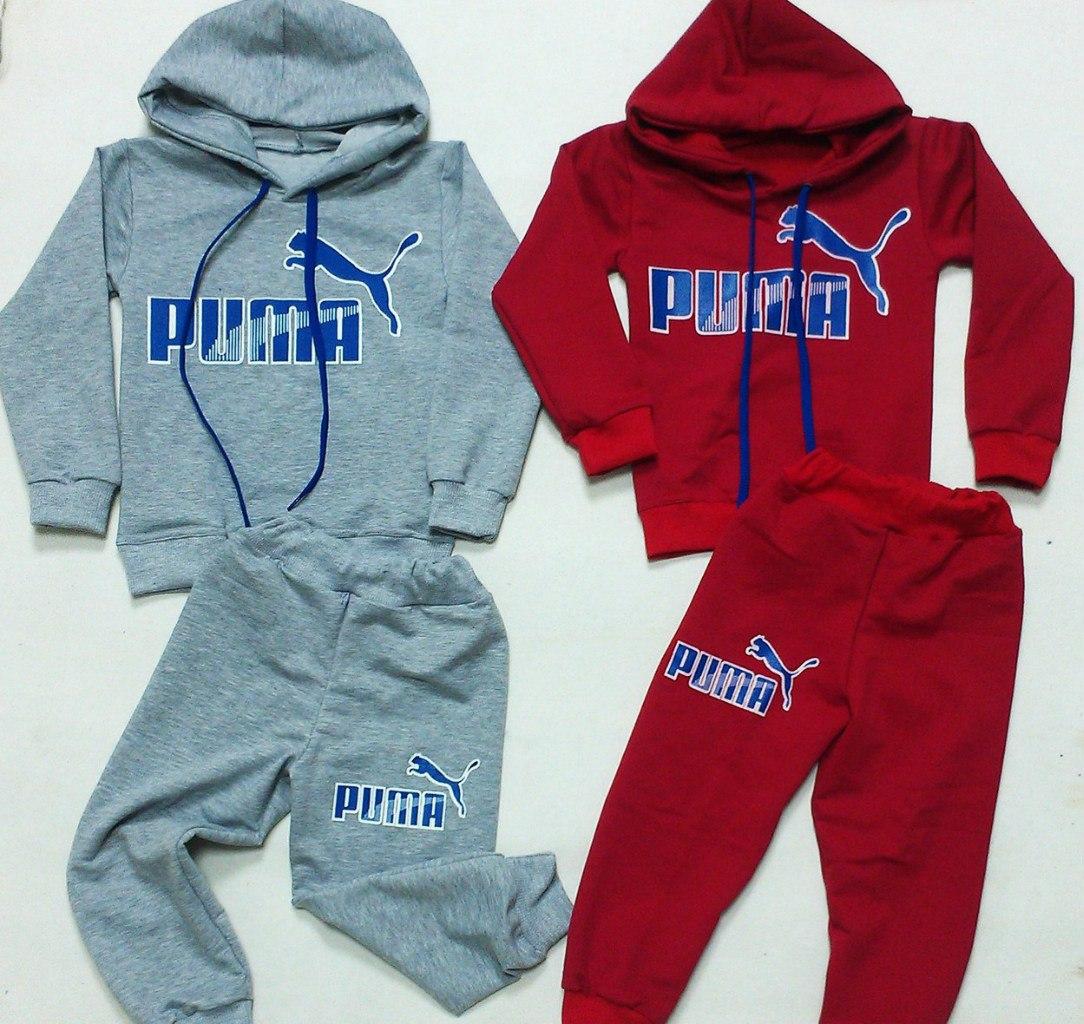 Одежда Фирмы Пума