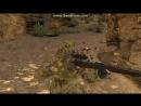 Снайпер Элит 3 . Точное поподание в глаз через оптический прицел 2