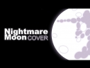Tarby Nightmare Moon Furrgroup Cover