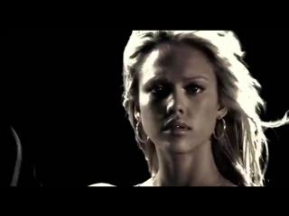 Sin City Jessica Alba dance scene