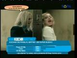 Britney Spears ft. Madonna - Me Against The Music (VIVA Polska 2008)