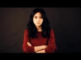 """Марина Цветаева - """"Вы, идущие мимо меня..."""" (читает Айнур Ниязова)"""
