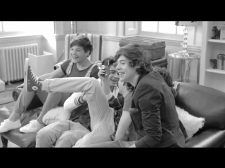 One direction -- Forever Young