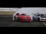 BC Racing Team at Formula Drift Seattle | Дрифт видео,спорткар,суперкар,автомобиль,машина,тачка