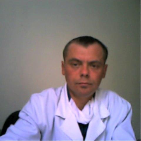 хирург Пендраковский Константин Владимирович