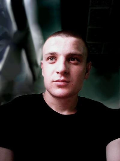 Александр Биценко