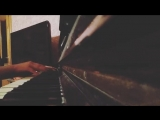 Awolnation - Sail (Piano Cover) Instagram Video