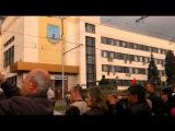 09 мая 2015 года в Донецке. Боевая техника на ул.Артема и Моторола (Алексей Павлов)