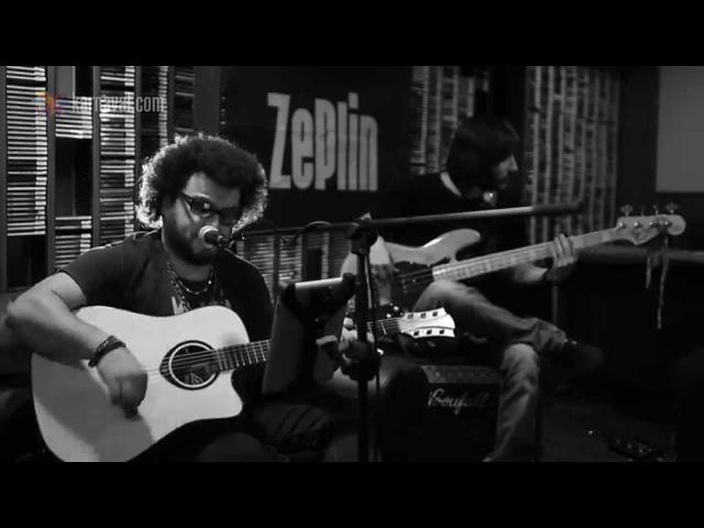 Can Gox - Lovesong (B!P Akustik)