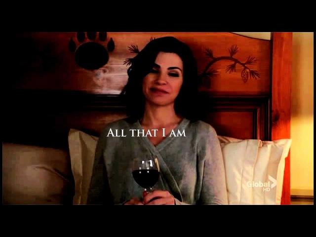 Alicia/Kalinda || Chasing Cars