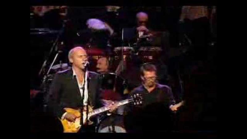 Dire Straits - Money For Nothing (Montserrat Tribute - 1997)